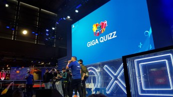 Paris Games Week 2018 - 110918