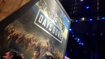 Paris Games Week 2018 - 110933