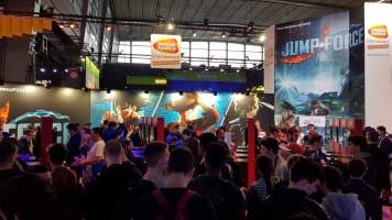 Paris Games Week 2018 - 111000