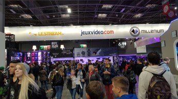 Paris Games Week 2018 - 112303