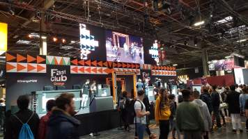 Paris Games Week 2018 - 113448