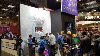 Paris Games Week 2018 - 113527
