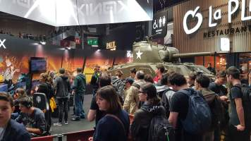 Paris Games Week 2018 - 113613