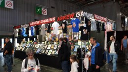 Paris Games Week 2018 - 114542