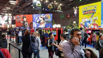 Paris Games Week 2018 - 120356