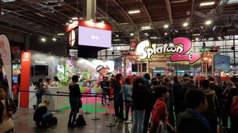 Paris Games Week 2018 - 120455