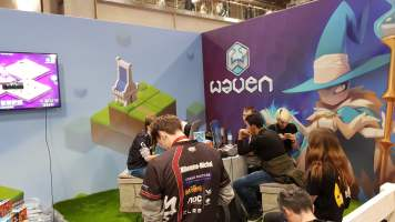 Paris Games Week 2018 - 171112
