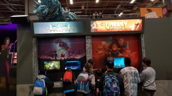 Paris Games Week 2018 - 171206