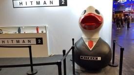 Ouais, j'ai choisi un photo de canard pour illustrer cet article (ça m'a donné envie d'acheter le collector).