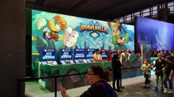 Paris Games Week 2018 - 180334