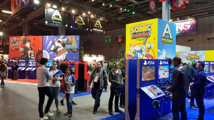 Paris Games Week 2018 - 220914