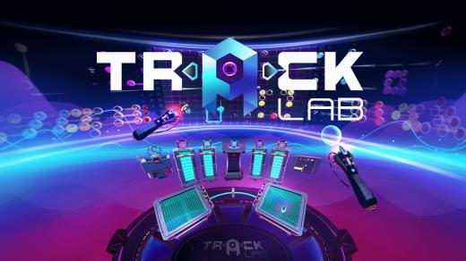 Voici Track Lab, la nouvelle expérience musicale du PS VR !