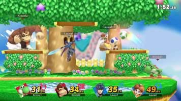 Super Smash Bros Ultimate Nintendo Switch (43)