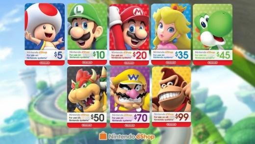 Mais ! Je voulais la carte eShop pour Nintendo Switch avec Donkey Kong à 99€ moi...