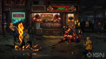 Street of Rage 4