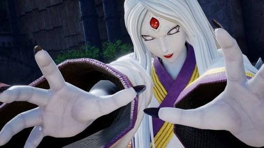 Vous ne rêvez pas, Kaguya de Naruto sera bel et bien jouable !