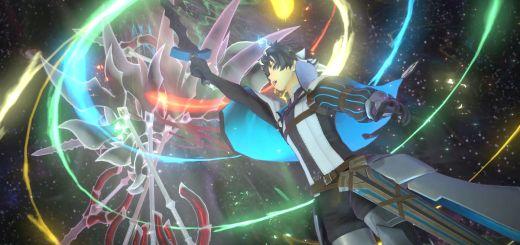 Si l'univers vous plait, prenez place pour Fate/EXTELLA LINK !