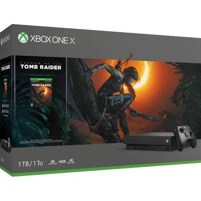 De mon côté, je suis un grand fan de ce Shadow of the Tomb Raider !