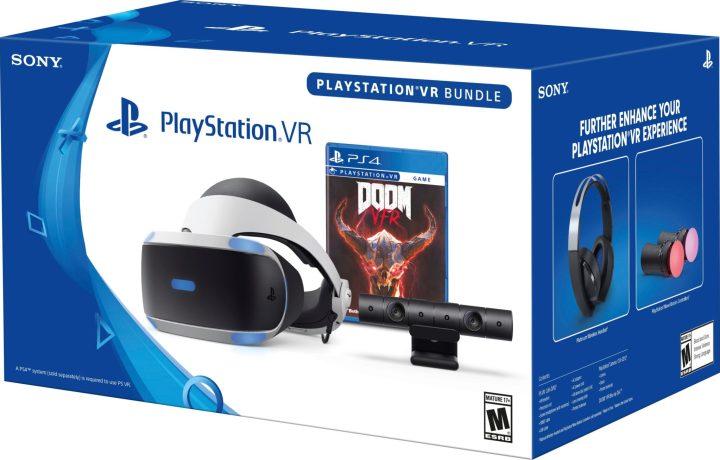 Ouf. La PS5 sera compatible avec les jeux PS4... Et le casque PS VR !