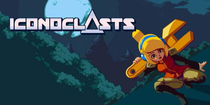 Le sublime Iconoclasts