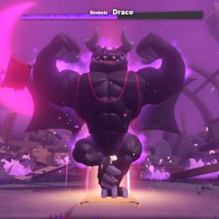 Le dragon-builder...