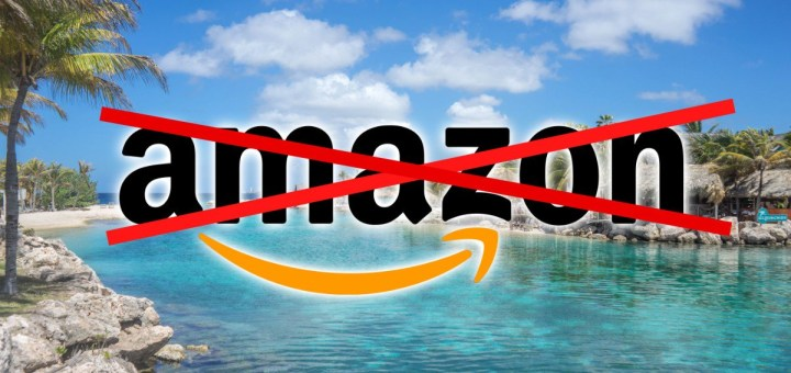 Amazon Aux Antilles