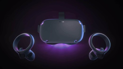 L'Occulus Quest en promotion ?