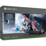 Promotion Xbox One X + Star Wars à 299 €