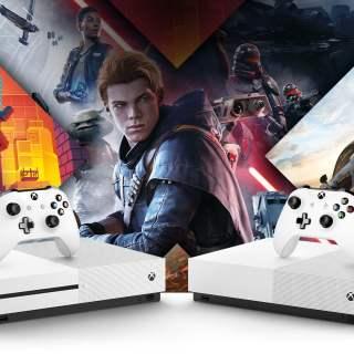 Les promotions sur les Xbox One S sont juste ultra impressionnantes !