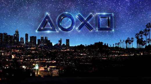 Sony ne sera pas présent à l'E3 2020.