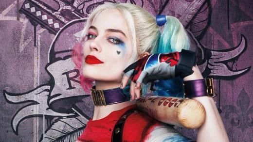 Harley Quinn dans Fornite (Skin)