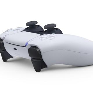 Officiel : La manette de la PS5 !