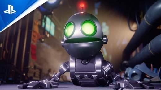 Ratchet & Clank sur PS5