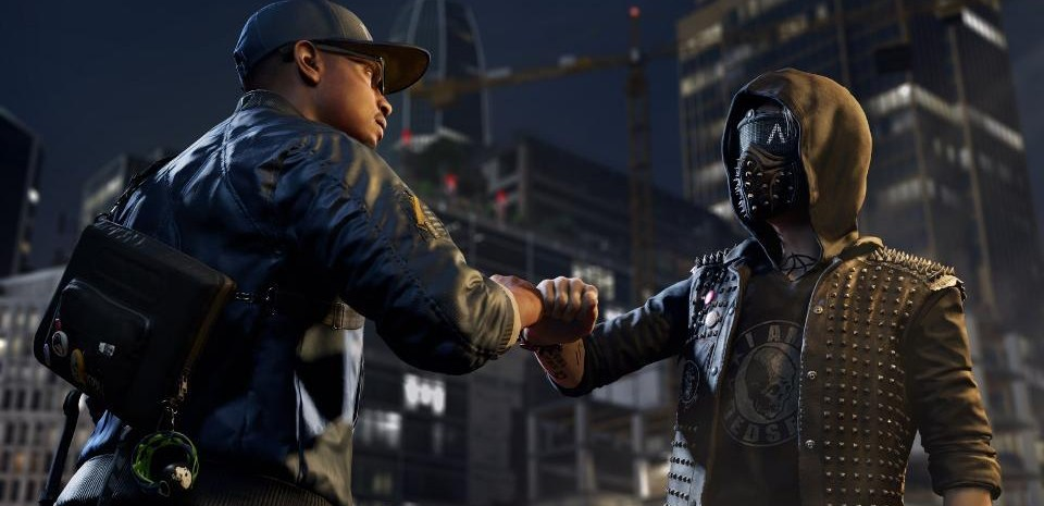 Watch Dogs 2 Offert
