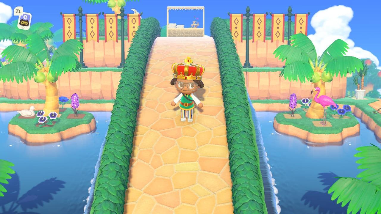 Animal Crossing Codes Oniriques à découvrir