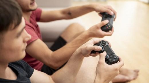 Top 50 des sites de jeux vidéo en France