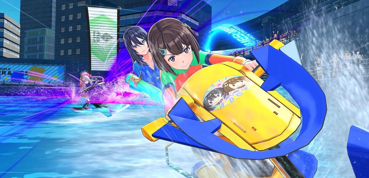 Kendagawa Jet Girls