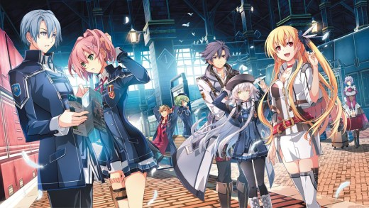 Test : The Legend of Heroes : Trails of Cold Steel III sur Nintendo Switch