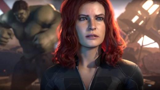 Marvel's Avengers et ses bêtas publiques !