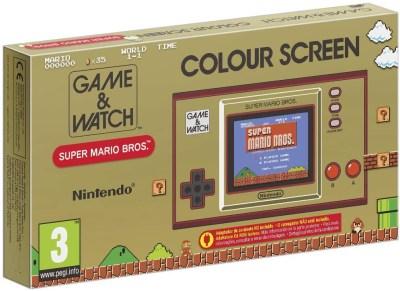 Précommande Game & Watch