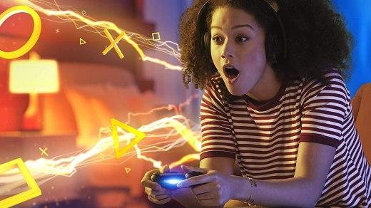Playstation Plus pas cher pour PS5