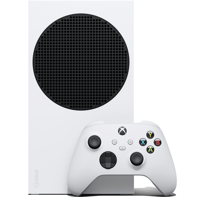 La Xbox Series S