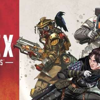 Apex Legends sur Nintendo Switch