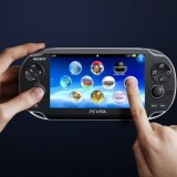 Artwork de la Playstation Vita de Sony