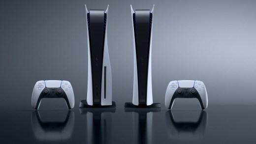 La PS5 a enfin droit à sa première mise à jour !