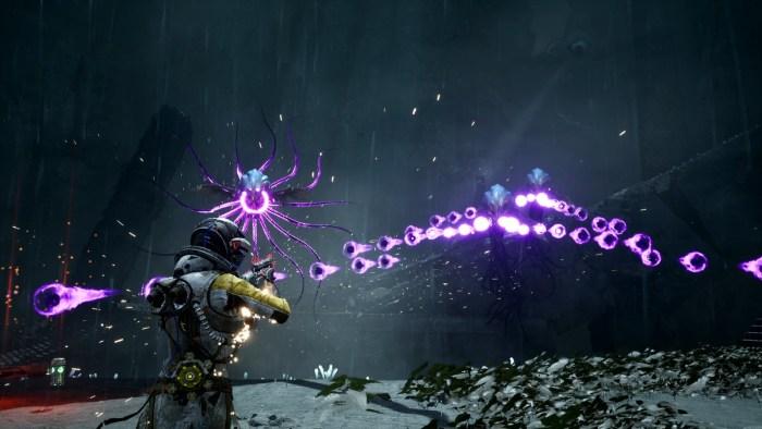 Niveau gameplay, le jeu donne des leçons à pas mal de shooters !