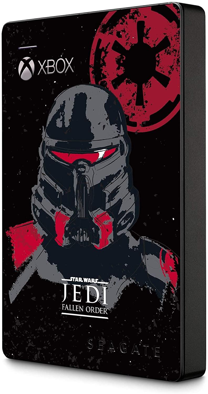 Disque Dur Xbox One / Series Star Wars