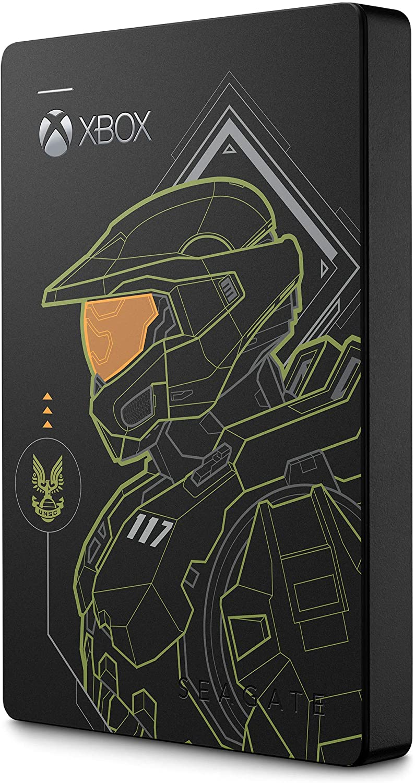 Disque Dur Xbox One / Series Halo