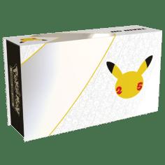 Collection Pokémon Célébration TCG cartes (2)