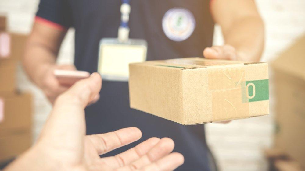 Désormais, les colis devront faire l'objet d'une déclaration électronique de douane !
